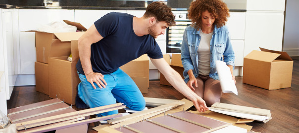 Credit Union Home Equity Loan
