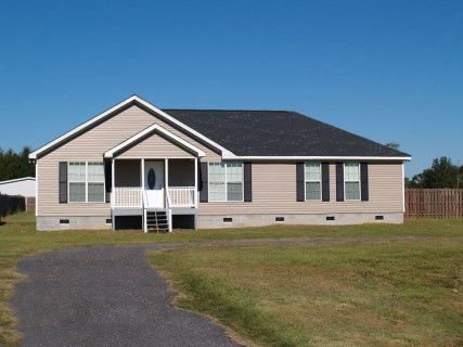 Manufactured Home Equity Loan